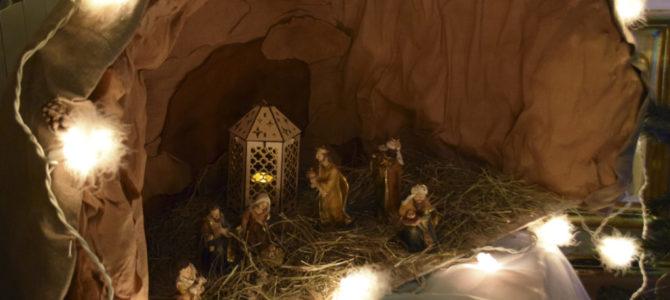 В Духовно-просветительском центре Норильской епархии прошло мероприятие «В преддверии Рождества»