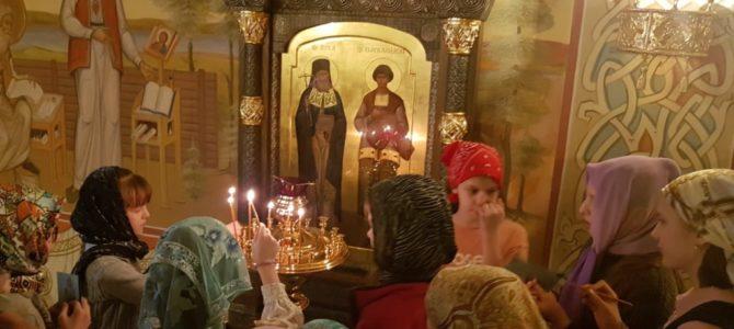 В Норильске прошли уроки, посвященные Новомученикам