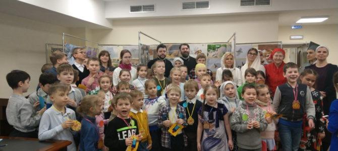 Престольный праздник храма новомучеников и исповедников Церкви Русской города Норильска